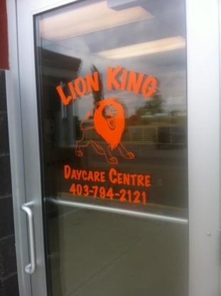 Lion King Day Care Centre
