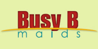 Busy B Maids - Commercial, Industrial & Residential Cleaning