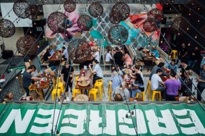 El Caballito - Restaurants - 416-628-9838