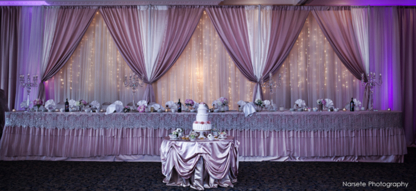 Sala San Marco Hall - Banquet Rooms - 613-238-6063