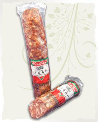 Voir le profil de Venetian Meat & Salami Co Ltd - Streetsville