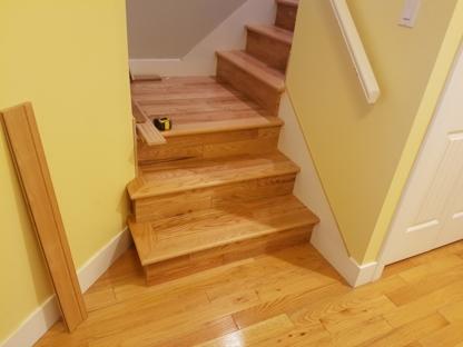 Driftwood Flooring - Floor Refinishing, Laying & Resurfacing