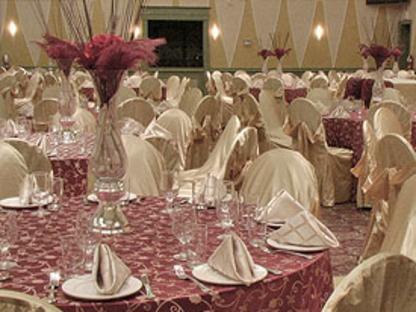 Metropolitan Centre - Event Planners