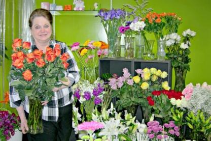 Artistry - Florists & Flower Shops - 604-682-6222