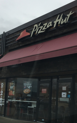 Pizza Hut - American Restaurants - 604-945-3663