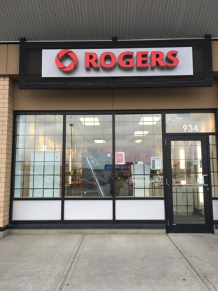 Rogers - Service de téléphones cellulaires et sans-fil