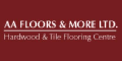 AA Floors More Ltd/Alderwood Hardwood Flooring - Floor Refinishing, Laying & Resurfacing - 416-201-9611