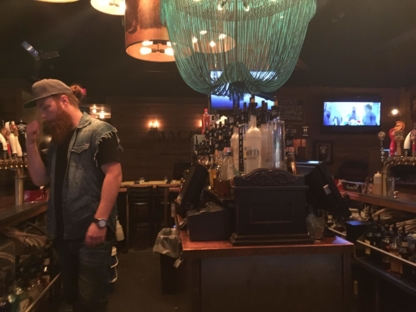 Jack Saloon - American Restaurants