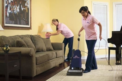 Molly Maid - Commercial, Industrial & Residential Cleaning - 416-391-4837