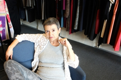 Thrill of the Find - Women's Clothing Stores