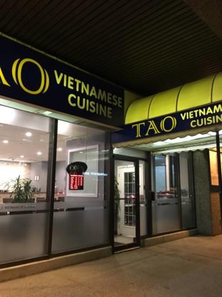 Tao Vietnamese Cuisine - Vietnamese Restaurants - 403-452-9887