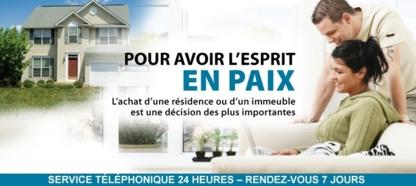 Inspect-Habitation Inc - Home Inspection