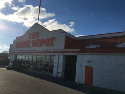 The Home Depot - Quincailleries - 613-744-1700