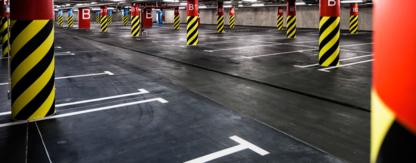 Citypro Parkade Services - Parking Area Maintenance & Marking