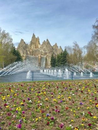 Canada's Wonderland - Amusement Places - 905-832-7000