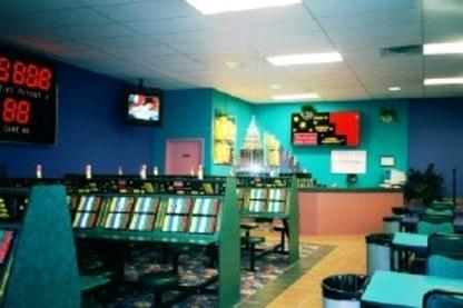 Cambridge Bingo Centre - Amusement Places - 519-623-5517