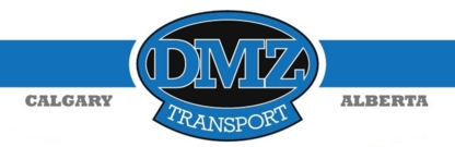 DMZ Transport - Transportation Service