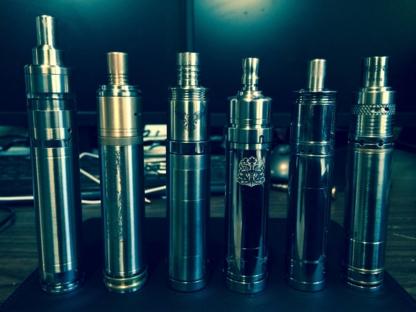 La boutique Vape Arôme - Magasins d'articles pour fumeurs