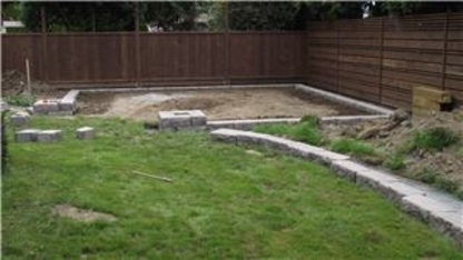 Like Brothers Contracting - Landscape Contractors & Designers - 604-845-1989