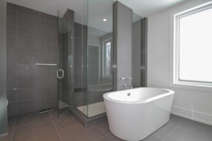 Verrage Glass And Mirror Inc - Shower Enclosures & Doors - 905-738-6565