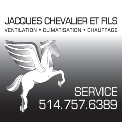 Jacques Chevalier Et Fils - Heating Contractors - 514-708-2505
