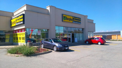 View Surplus Furniture And Mattress Warehouse's Cambridge profile