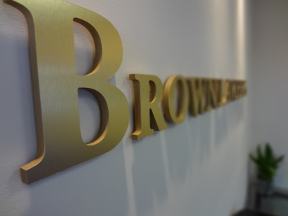 Brown Law Firm Professional Corporation - Family Lawyers