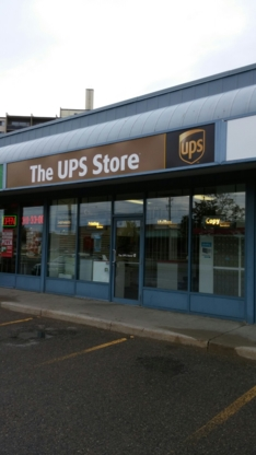 The Ups Store  - Courier Service - 905-576-6371