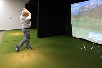 3D Golf Performance Inc - Golf Lessons - 604-521-4653