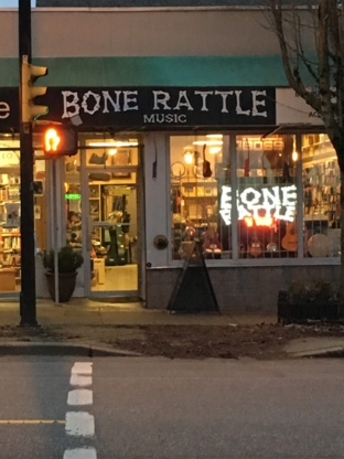 View Bonerattle Music's Burnaby profile