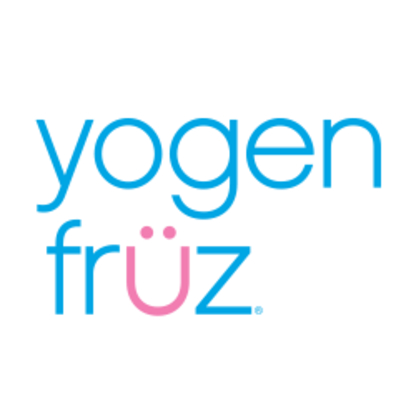 Yogen Früz - Yogurt - 780-750-0477