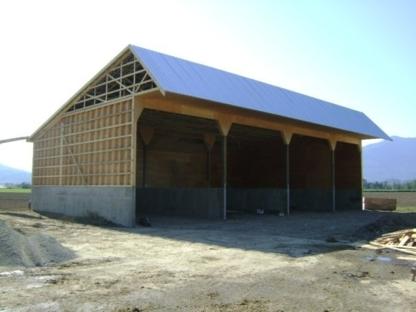 Brookbank Builders Inc - Building Contractors