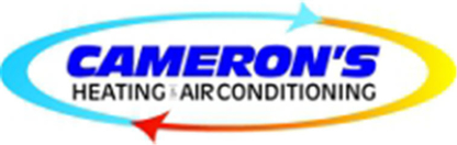 Cameron's Heating & Air Conditioning Ltd - Air Conditioning Contractors - 204-336-0532
