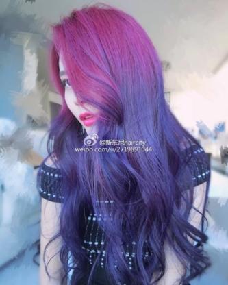 Hair City Salon Inc - Salons de coiffure et de beauté - 604-568-0676