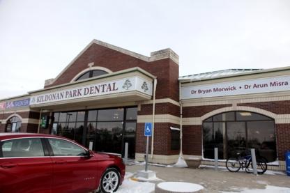 Kildonan Park Dental Corporation - Teeth Whitening Services - 204-334-1121