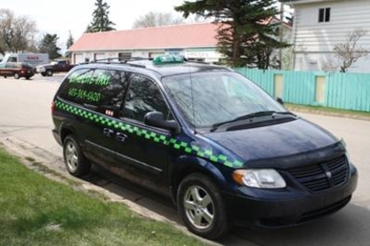 Limelite Taxi Inc - Taxis - 403-369-6420