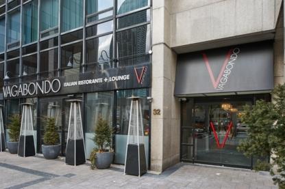 Vagabondo Italian Ristorante + Lounge - Restaurants - 647-559-9281