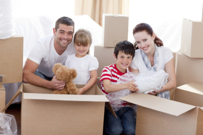 Hills Moving - Moving Services & Storage Facilities - 647-460-3650