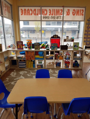 View Sing & Smile Childcare Ltd's New Westminster profile