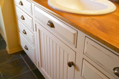 Hunke Construction - Home Improvements & Renovations - 519-745-7495