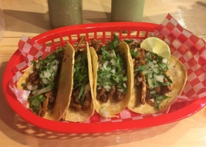 Taco Trunp - Mexican Restaurants - 514-661-5060