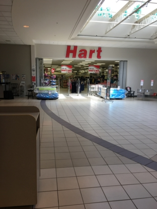 Hart Stores - Department Stores - 705-474-6659