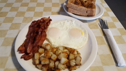 Peace Valley Diner - Breakfast Restaurants - 705-887-9810