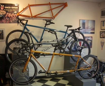 Pedalsport - Bicycle Stores - 604-795-2453