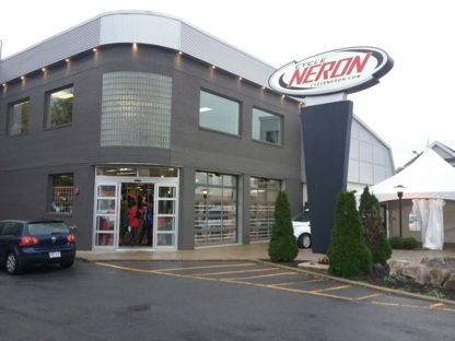 Néron Sports Inc - Sporting Goods Stores - 450-678-5880