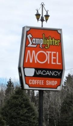 Lamplighter Motel - Tourist Accommodations - 807-737-1014