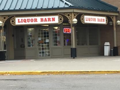 Liquor Barn - Spirit & Liquor Stores - 403-296-0744