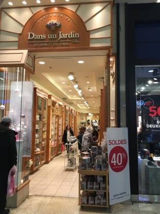 Dans un Jardin - Cosmetics & Perfumes Stores - 819-691-0094