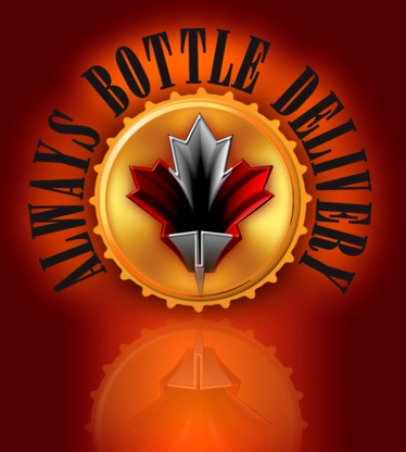 Always Bottle Delivery - Alcohol, Liquor & Food Delivery - 647-470-0685