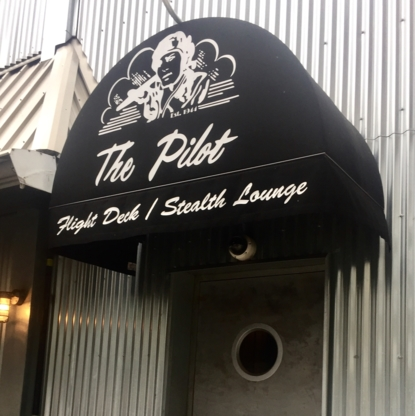 Pilot Tavern - Restaurants - 416-923-5716